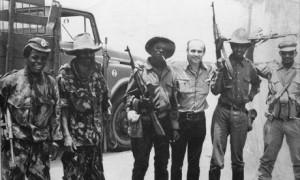 Ryszard Kapuscinski Angola 1975