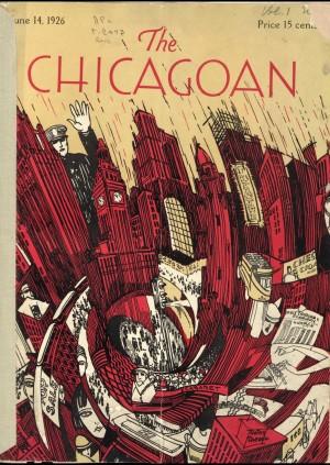 Chicagoan June 14-1926
