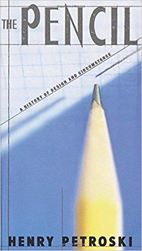 Pencil Petroski 1