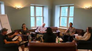 Workshop Group, MFA, Aug2016