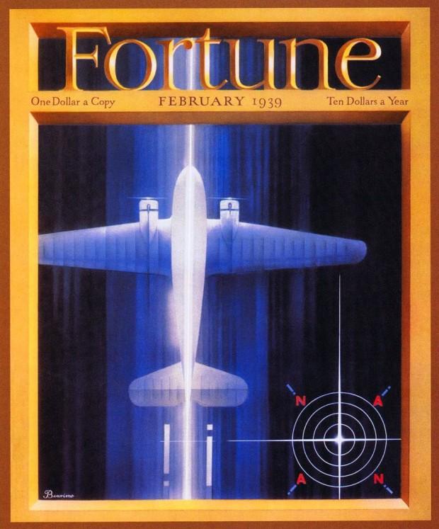 Fortune Feb 1939
