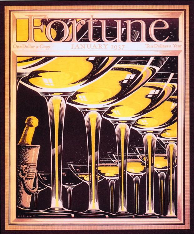 Fortune Jan 1937