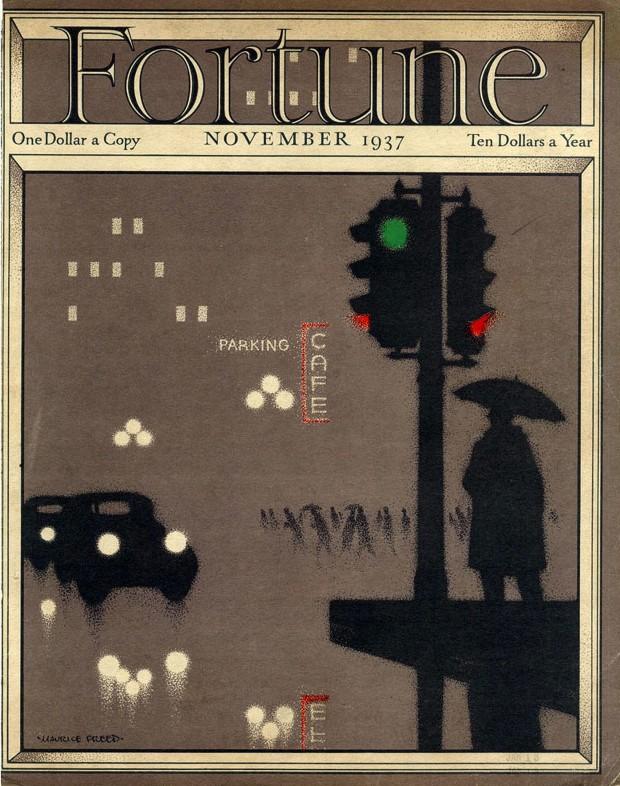 Fortune Nov 1937