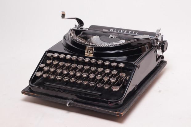 Olivetti MP1 4
