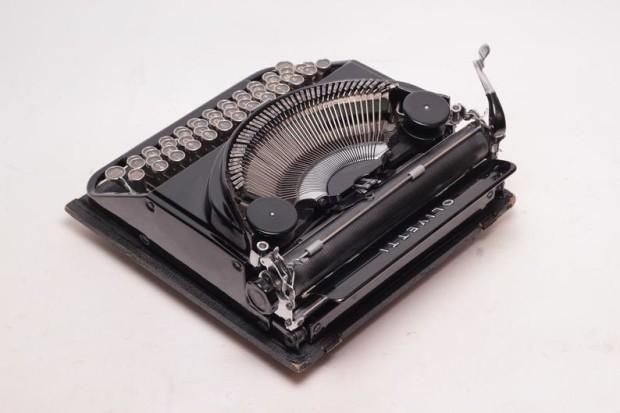 Olivetti MP1 4a