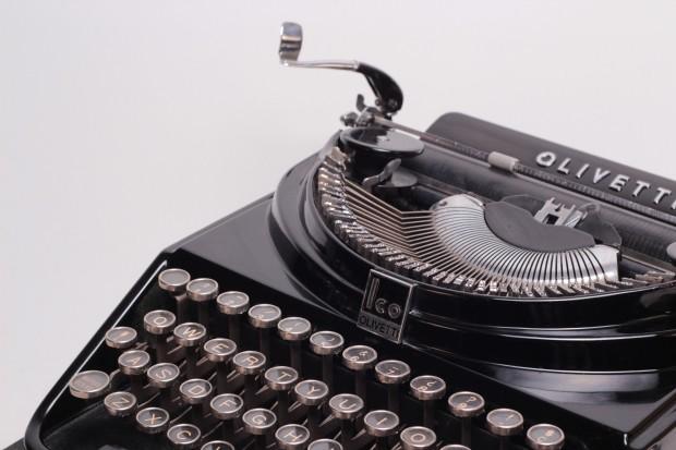 Olivetti MP1 4b