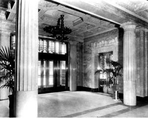 Toronto Star 80 King W (front entrance)